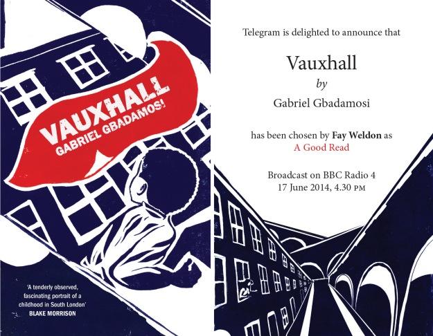 Vauxhall e-flyer